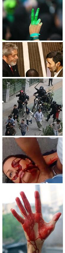 Tehran 20062009
