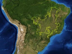 80515-Cerrado_ecoregion