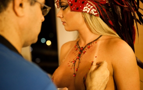 Vivienne S Sex Carnival