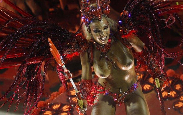 как бразильский карнавал секси мытищинском районе сильное