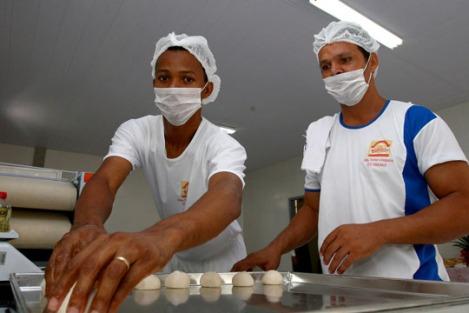 Small bakery - Photo: Arisson Marinho/Agecom